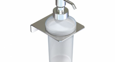 Soap Dispenser E