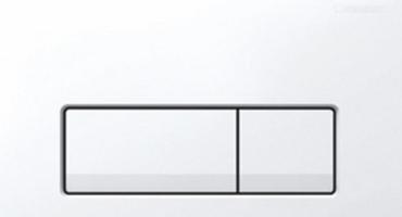 GEBERIT DELTA 51 115.105.11.1 ΛΕΥΚΗ