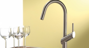 habitat WEBERT TERZIS KITCHEN TAP